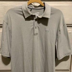Men's Short Sleeve XL Under Armour shirt